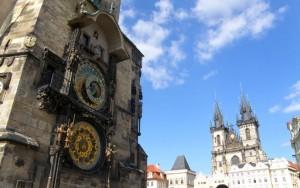 Free Tour Praga italiano
