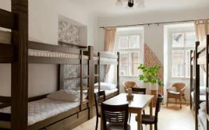 Hoteles en Praga - Arpacay Hackpackers Hostel