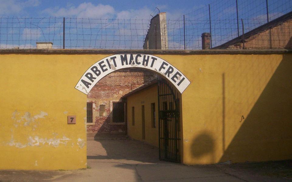 Tour al Campo di Concentramento di Terezín