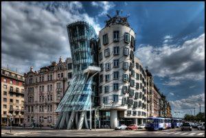 Tour della Città Nuova di Praga