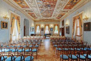 Concerto di musica classica a Praga