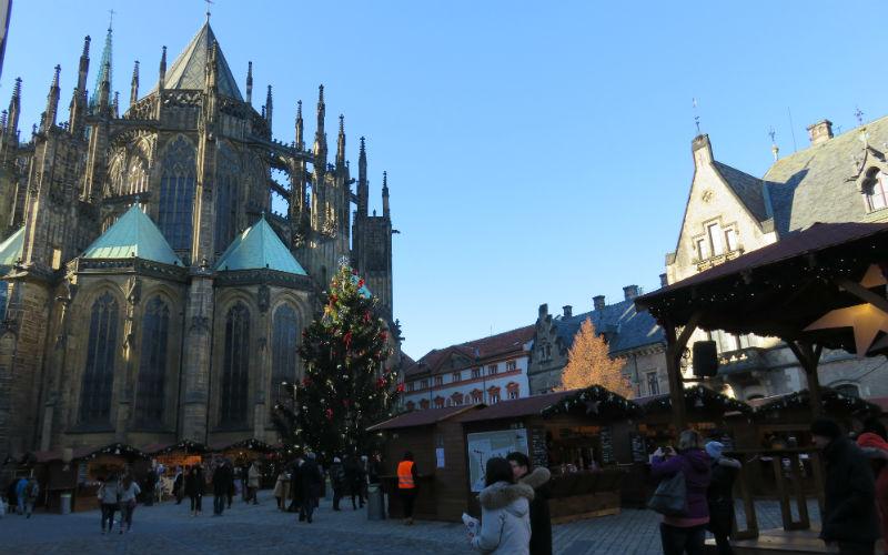 Mercatino di Natale del Castello